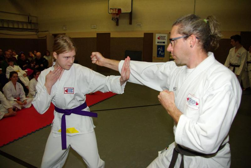 Western Karate Academy - Home